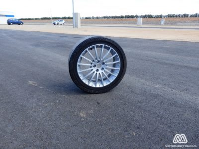 Easydrift: O cómo hacer drifting con un tracción delantera