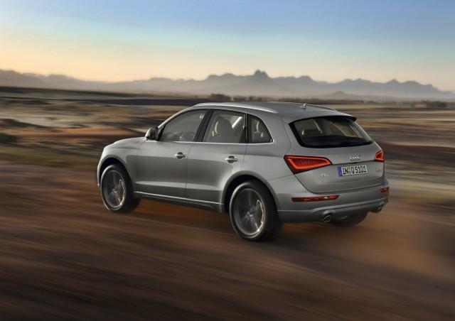 Audi Q5 2.0 TDI CleanDiesel de 190 CV: Potencia con bajas emisiones 1
