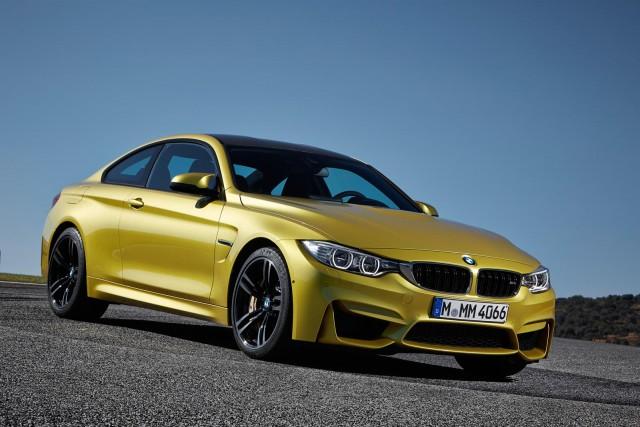 BMW M4: 7:52 minutos en Nürburgring, igual que rápido que un Lamborghini Gallardo LP 560-4 2