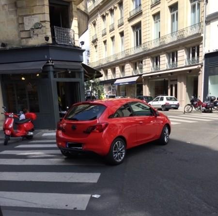 Cazadas las primeras imágenes sin camuflaje del nuevo Opel Corsa 1
