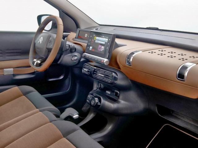 Citroën C4 Cactus: Una apuesta arriesgada para Villaverde 1