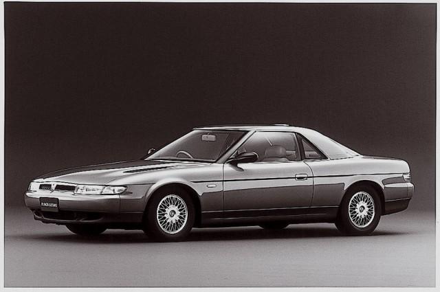 El sucesor del Mazda RX-8 llegará en 2017 con 300 CV 1