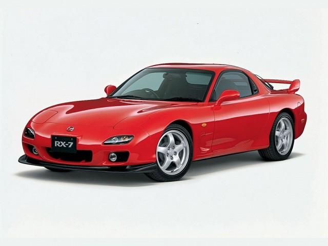 El Mazda RX-7 podría volver al mercado junto con el nuevo RX-9