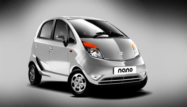 Habrá un Tata Nano turbo y también un Nano EV 2