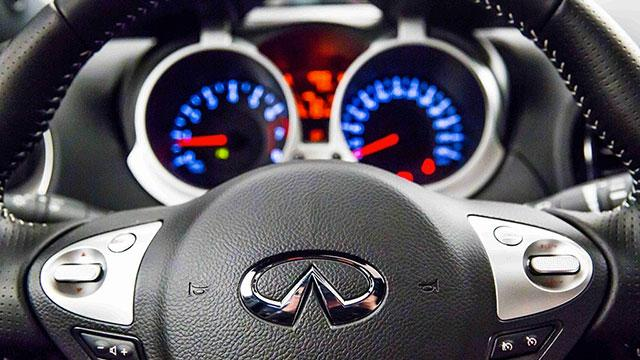 Infiniti comercializará en china un Nissan Juke de lujo 1