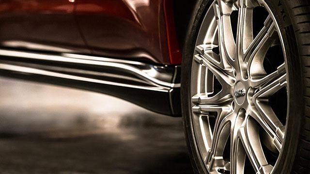 Infiniti comercializará en china un Nissan Juke de lujo 3