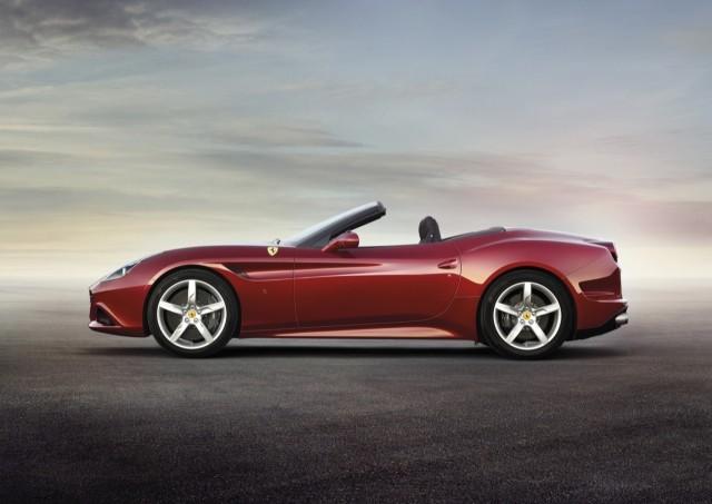 Llega el Ferrari California T a España 3