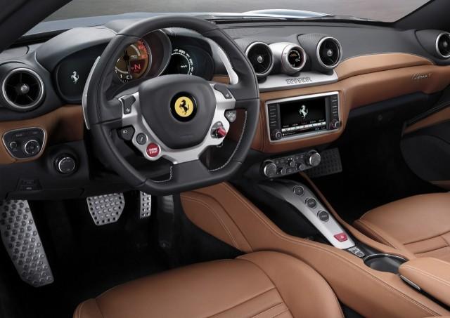 Llega el Ferrari California T a España 4