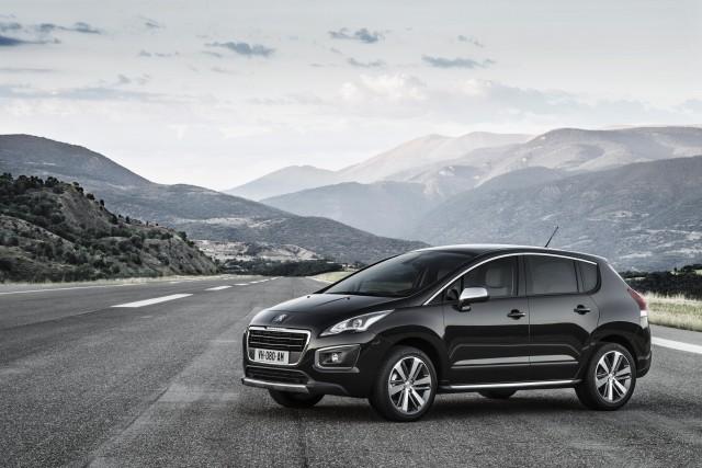 Llegan los BlueHDI a los Peugeot 3008 y 5008 1