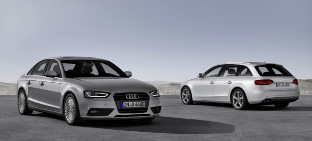 Llegan nuevos 2.0 TDI a los Audi A4 y A5 2