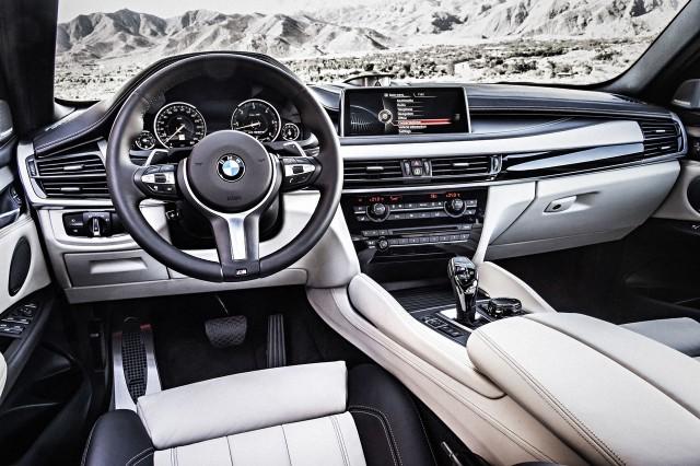 Oficial: BMW X6 2014 3