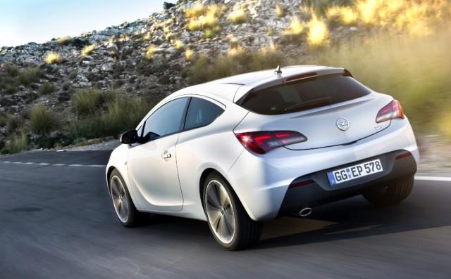 Opel Astra GTC 1.6 CDTI de 136 CV: Continúa la renovación mecánica 1