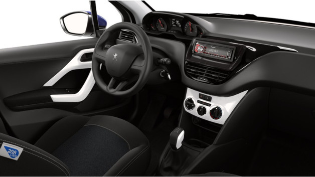 Peugeot 208 Like: Disponible desde 8.900 euros 2