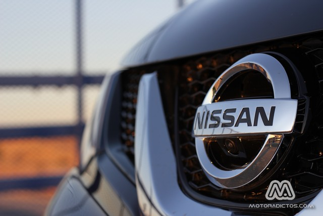 Prueba: Nissan Qashqai dCi 130 CV 4x4i (diseño, habitáculo, mecánica) 5
