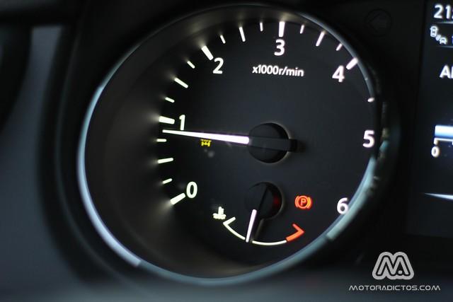 Prueba: Nissan Qashqai dCi 130 CV 4x4i (equipamiento, comportamiento, conclusión) 3