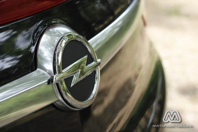 Prueba: Opel Cabrio 1.4 140 CV (equipamiento, comportamiento, conclusión) 7