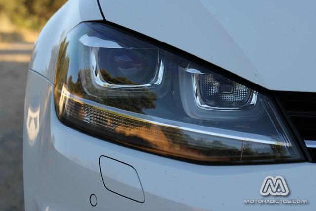 Prueba: Volkswagen Golf Variant TDI 150 CV DSG (diseño, habitáculo, mecánica) 2