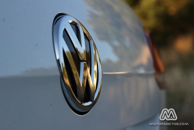 Prueba: Volkswagen Golf Variant TDI 150 CV DSG (diseño, habitáculo, mecánica) 5