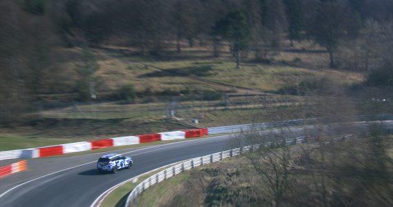 Llega el Range Rover Sport SVR, una bestia de más de 550 caballos