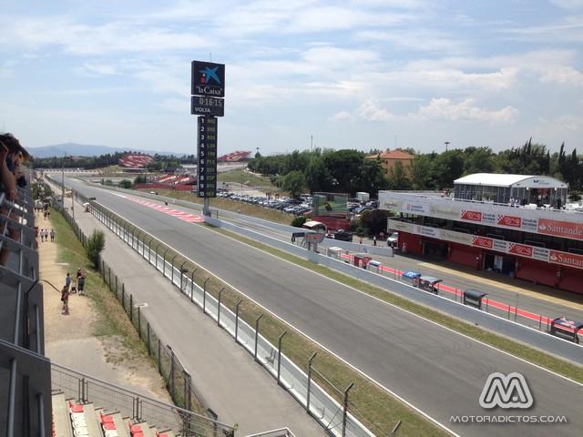 Una visita a las entrañas de MotoGP 6
