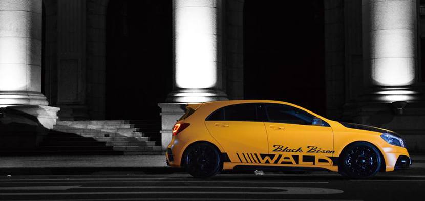 wald-international-mercedes-clase-a-lateral