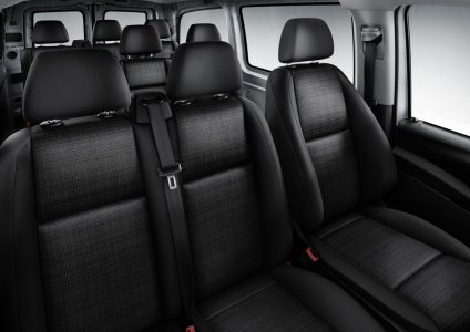 Nueva Mercedes Vito 2015: Llega la tercera generación