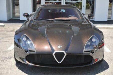 A la venta un Alfa Romeo TZ3 Stradale en Estados Unidos