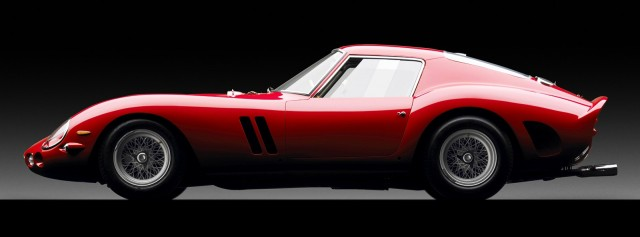 A la venta un Ferrari 250 GTO por 47'6 millones de euros 2