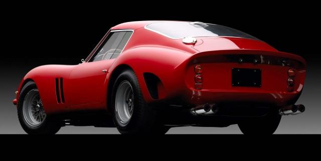 A la venta un Ferrari 250 GTO por 47'6 millones de euros 4