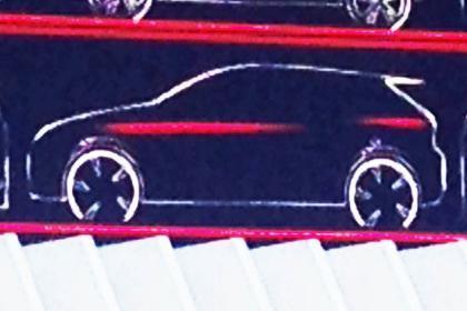 Bocetos de la quinta generación del SEAT Ibiza que llegará en 2016 2