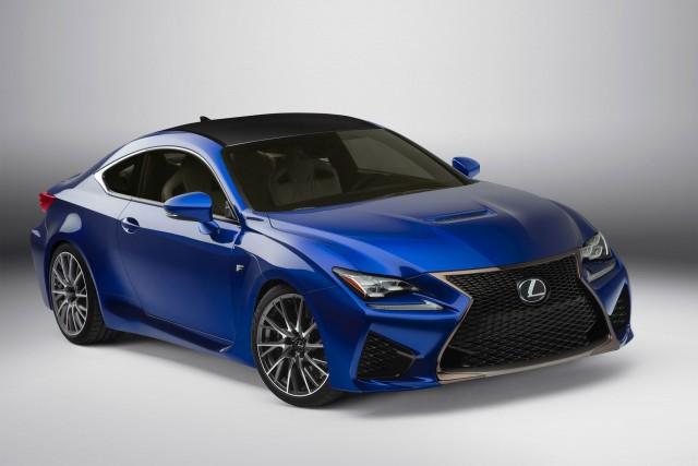El Lexus IS F no tendrá sucesor: Un cambio de filosofía dentro de la marca 1