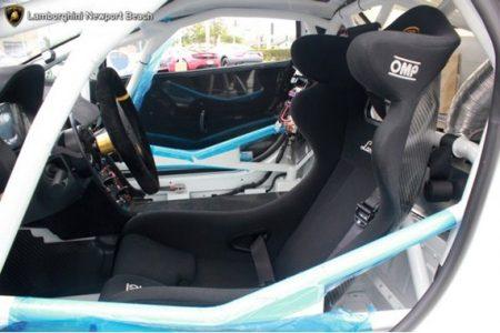 A la venta un Lamborghini Gallardo LP570-4 Super Trofeo