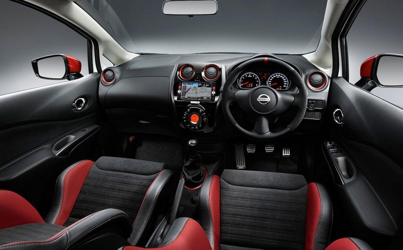 Nissan Note Nismo: Continúa ampliándose el catálogo de Nissan Motorsport 2