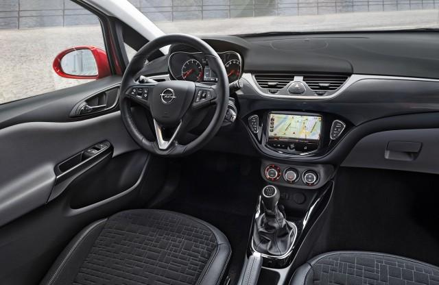 Primeras imágenes oficiales del nuevo Opel Corsa 3