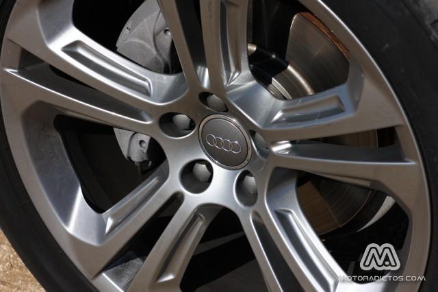 Prueba: Audi Q5 2.0 TDI 177 CV Quattro (diseño, habitáculo, mecánica) 2