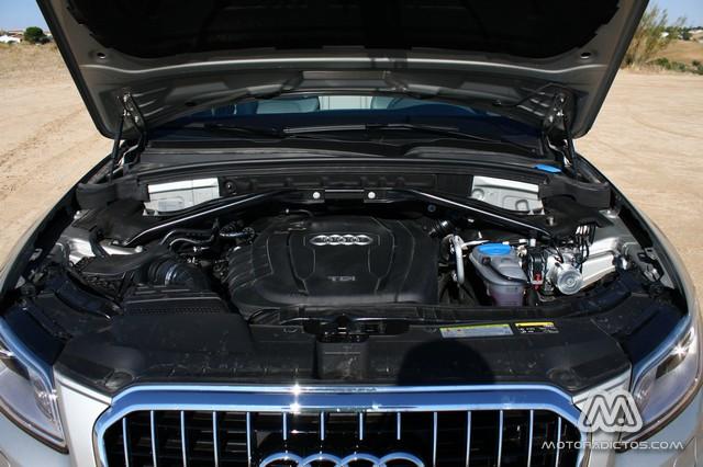 Prueba: Audi Q5 2.0 TDI 177 CV Quattro (diseño, habitáculo, mecánica) 3