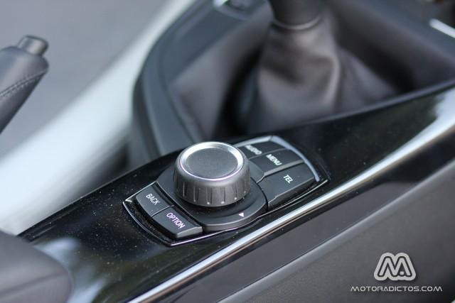 Prueba: BMW 116d Urban (equipamiento, comportamiento, conclusión) 5