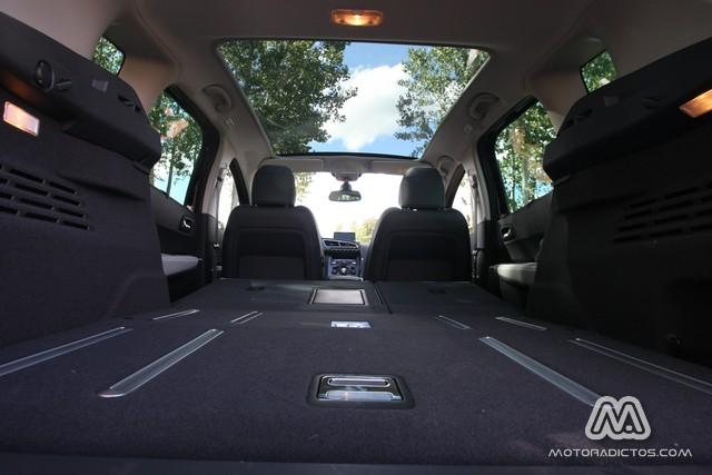 Prueba: Peugeot 3008 HYbrid4 (diseño, habitáculo, mecánica) 3
