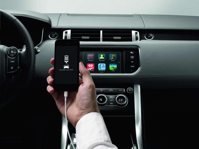 Range Rover y Range Rover Sport 2015: Motores y equipamiento puestos al día 1