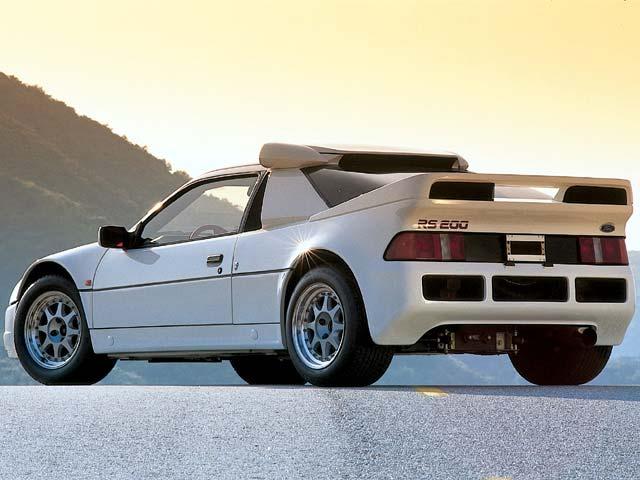 Top 10: Curiosidades estéticas sobre coches deportivos 1