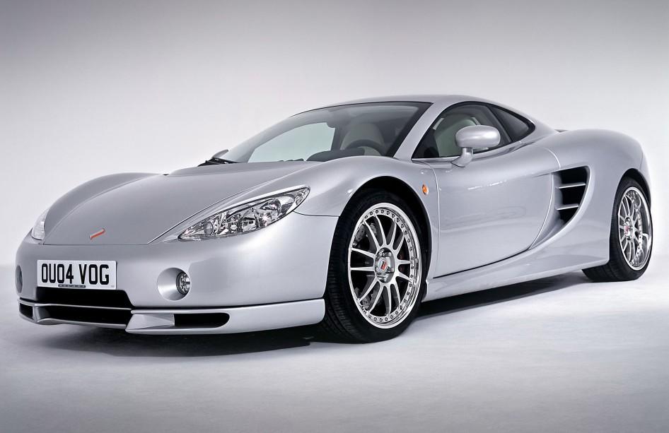 Top 10: Curiosidades estéticas sobre coches deportivos 2