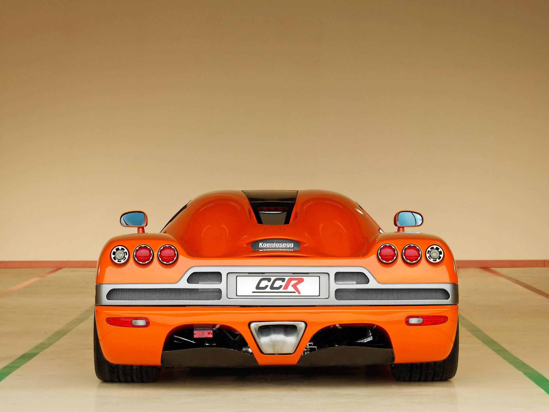 Top 10: Curiosidades estéticas sobre coches deportivos 6