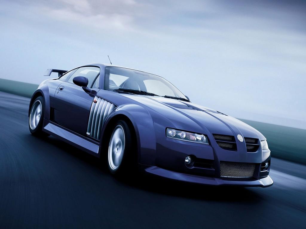 Top 10: Curiosidades estéticas sobre coches deportivos 8