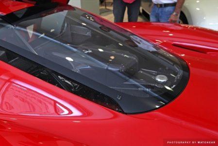 A la venta un Ferrari Enzo por algo más de 2.4 millones de euros