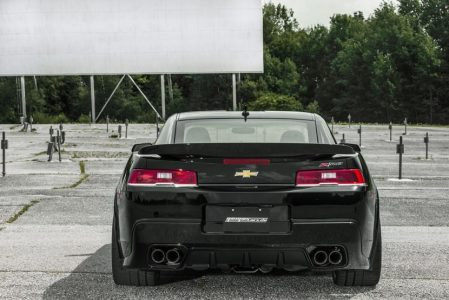 Chevrolet-Camaro-4