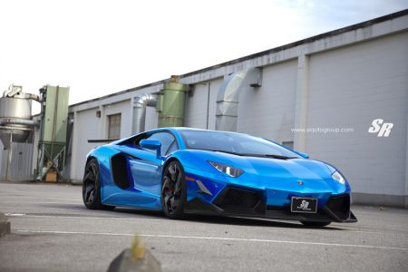 Lamborghini-Aventador-6