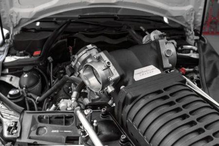 Mcchip-dkr nos muestra su Mercedes C63 AMG de 830 caballos