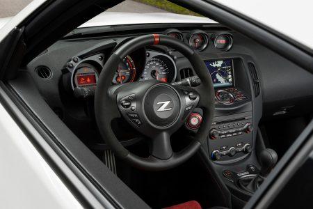 El lavado de cara del Nissan 370Z llegará a Europa en septiembre