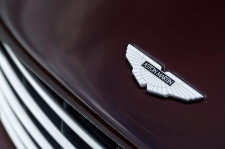 Mejoras mecánicas para el Aston Martin Vanquish 2015