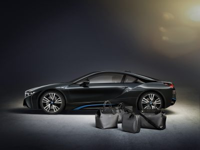 Oficial: BMW i8 Concours d'Elegance Edition